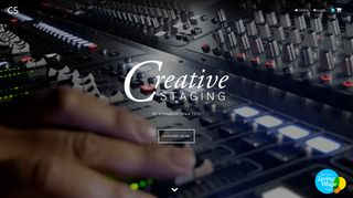 Creative Staging