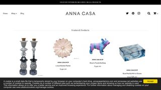 Anna Casa Furniture