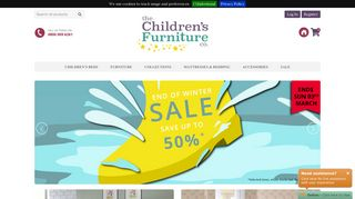 The Children's Furniture Company