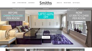 Smiths Fitted Furniture