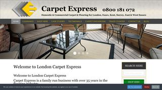 London Carpet Express