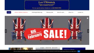 Lee Chinnick Furniture