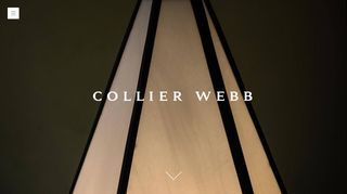 Collier Webb Furniture