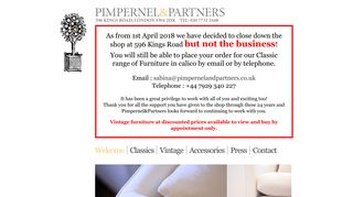 Pimpernel & Partners