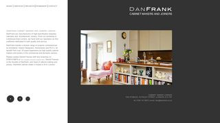 Dan Frank Kitchens