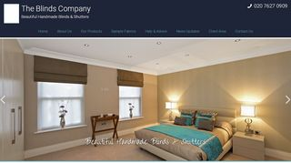 The Blinds Company