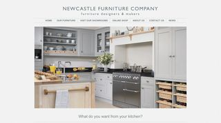 Newcastle Furniture Company