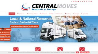 Central Moves