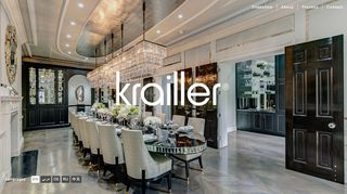Krailler Kitchen Cabinets