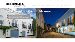 Beechhall Joinery